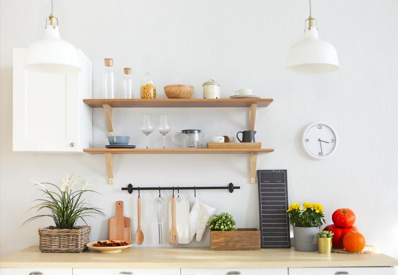 Lättare matlagning i nyrenoverat kök